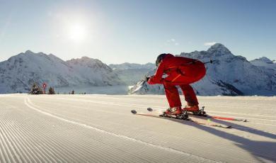 Skitage im Kleinwalsertal Skipass