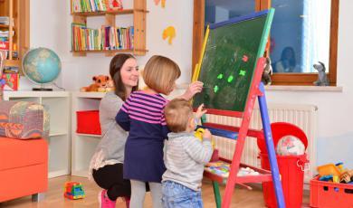 Alpenrose Familien-Festival